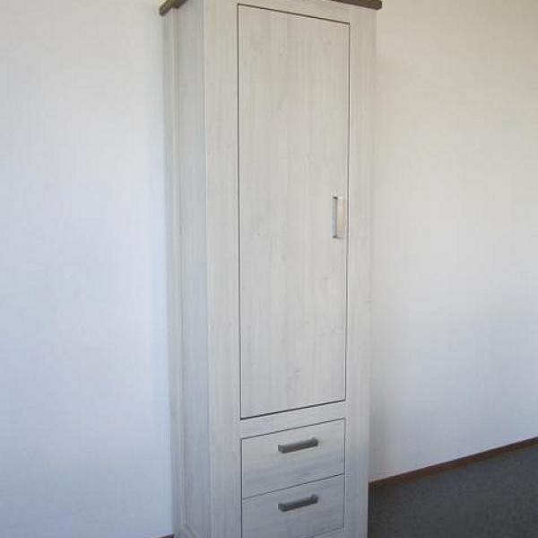 Bergkast F 1 deurs