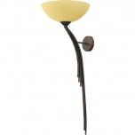 Wandlamp Bardolino smeed 1 lichts